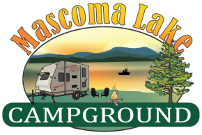 Mascoma Lake Campground - Lebanon, NH